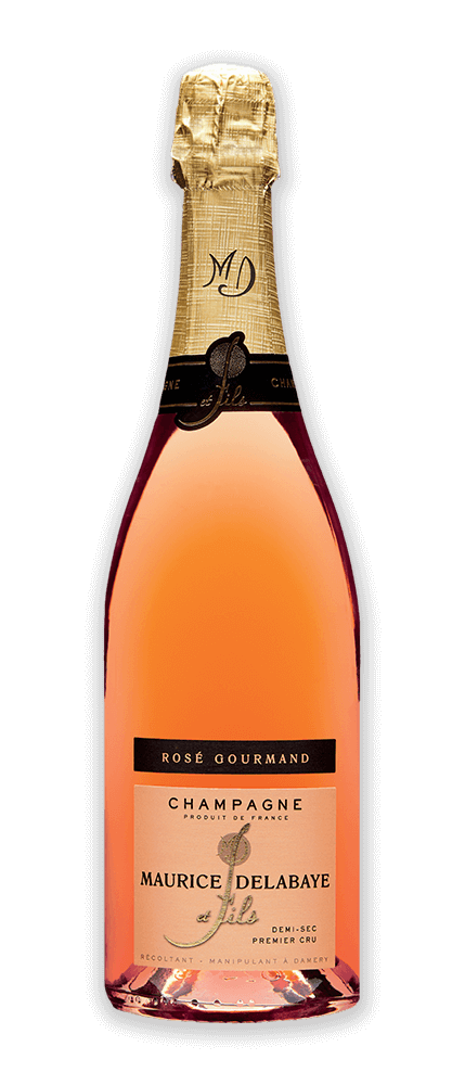 ROSE-GOURAMAND